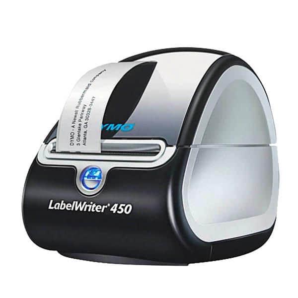 Етикетен принтер DYMO LabelWriter 450