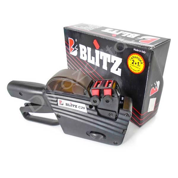 Маркиращи клещи Blitz C20