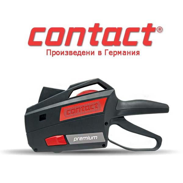 Маркиращи клещи Contact