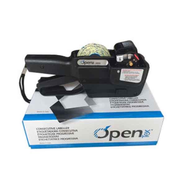 Маркиращи клещи OPEN tex D1144