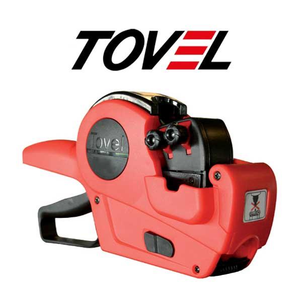Маркиращи клещи Tovel Tex W4P