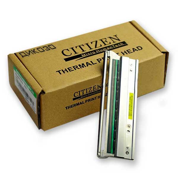 Термоглава за етикетни принтери CITIZEN CL-S