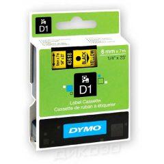 DYMO лента D1 Standart 6mm X 7m