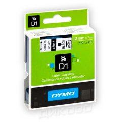 DYMO лента D1 Standart 12mm X 7m