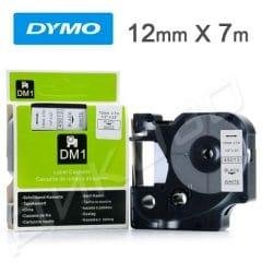 Ленти Димо 12ммХ7м за принтери DYMO LabwlManager