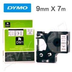 Ламинирани Ленти димо серия D1 за принтери DYMO LabelManager