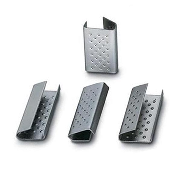 Метални клипси за чембер