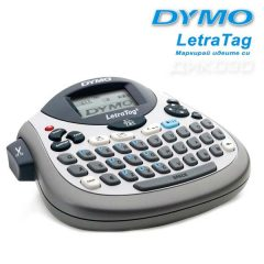 Label Printer DYMO LetraTag LT100T