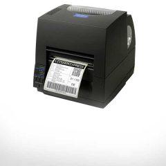 Етикетни баркод принтери Citizen