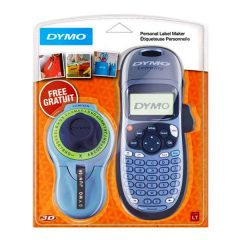 Promo komplekt Dymo LetraTag and Junior