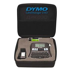 Label Printer DYMO LabelManager 210D Kufar s Adaptor