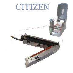 Peeler for Citizen printers