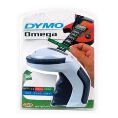 Лентов принтер DYMO OMEGA за релефен 3D печат