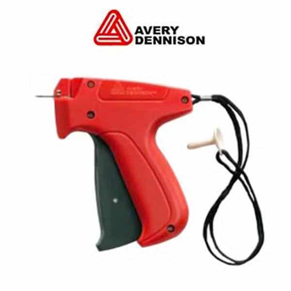 Текстилен пистолет AVERY DENNISON Fine