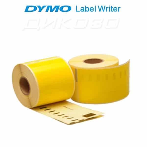 Labels DYMO LabelWriter 59×190