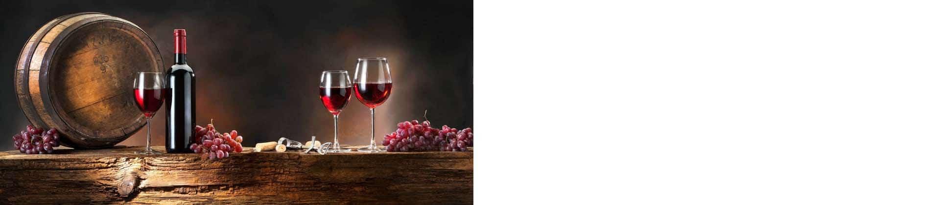 Вино слайдер