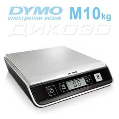 Дигитална везна DYMO M10