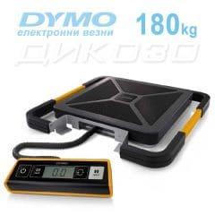 DYMO Везна с LCD дисплей за тежки товари