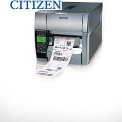 Етикетни принтери CITIZEN