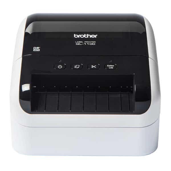 Принтер за етикети Brother QL-1100