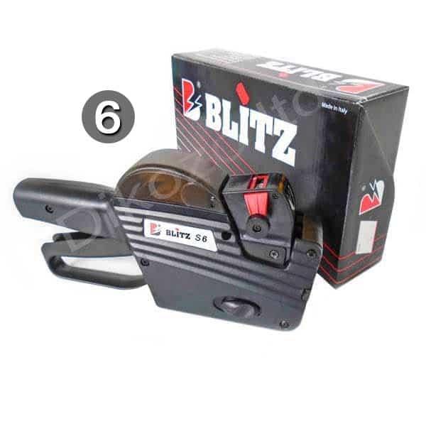 Маркиращи клещи Blitz S6