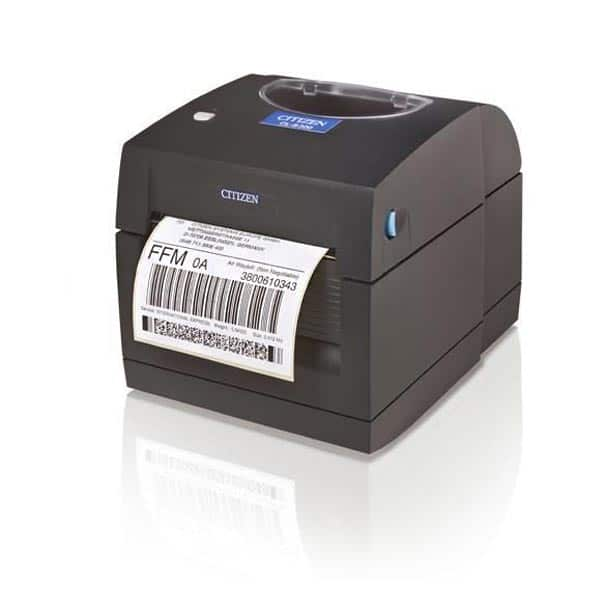 Баркод принтер CITIZEN CL-S 300
