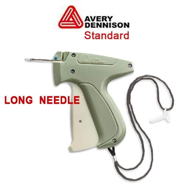 Текстилен пистолет AVERY DENNISON Long Needle