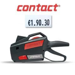 Labeler Contact Premium 8.37