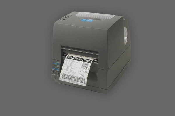 Термотрансферен и термодиректен печат