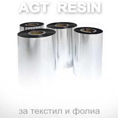 Термотрансферни ленти за текстил