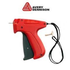 Фин текстилен пистолет Avery Denison