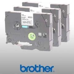 Ленти TZe за принтери Brother P-Touch