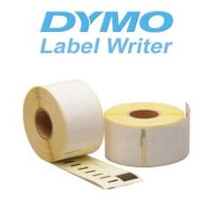 Dymo LabelWriter етикети