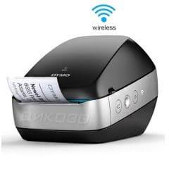 Етикетен принтер Dymo labelwriter Wi-Fi