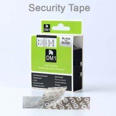 Защитна Void лента за принтери Dymo LM