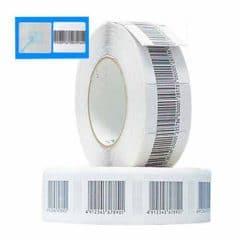 Радиочестотни етикети за охрана на стоки