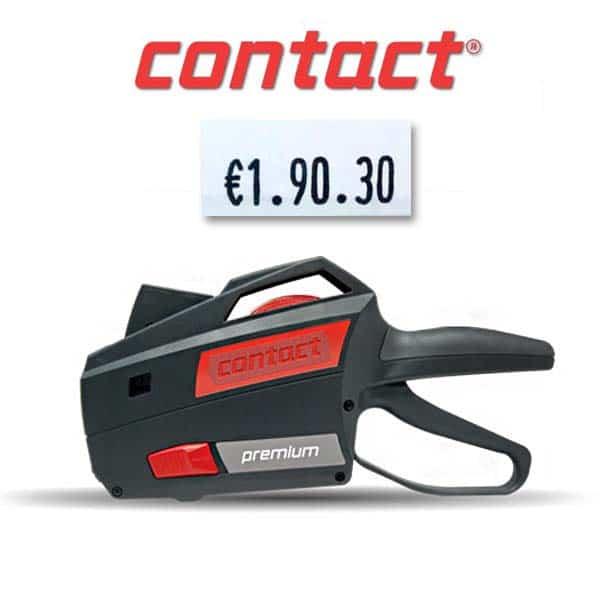 Маркиращи клещи Contact Premium 837